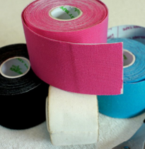 Tape Therapie